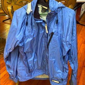 Reí rain jacket